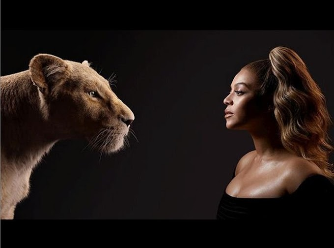 Beyonce: 'The Lion King: The Gift' Album Stream & Download – Listen Now!