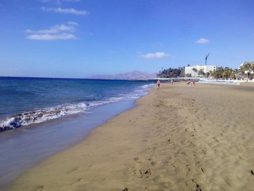 dove soggiornare a Lanzarote