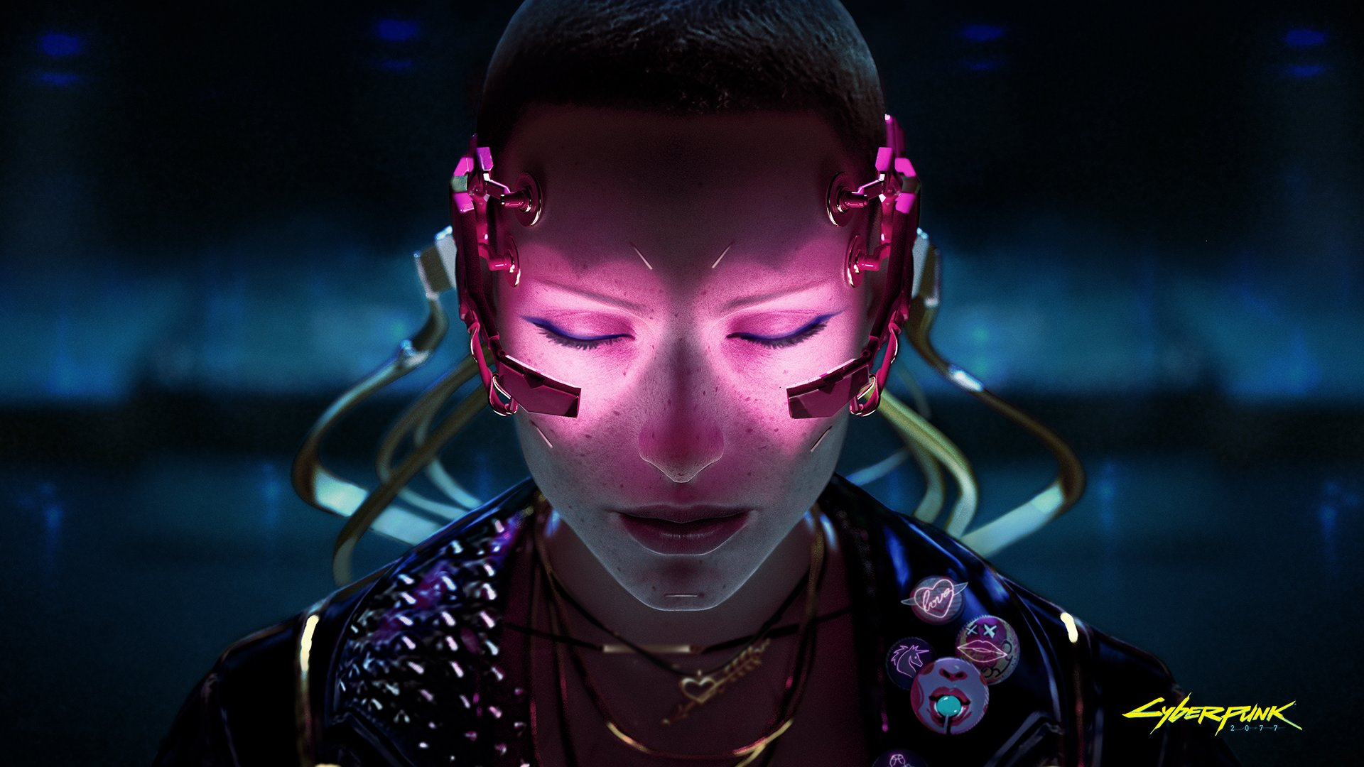 Cyberpunk 2077 guide. How to heal in the game?