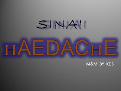 Headache by SINAI