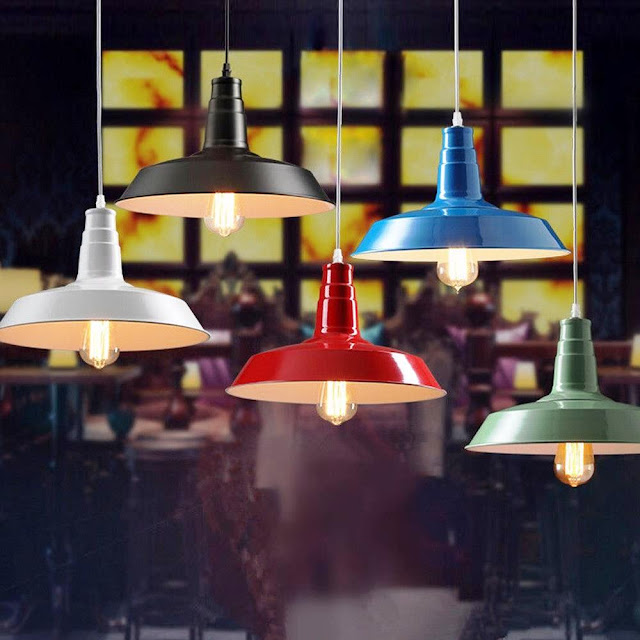 Lampu Gantung Pendant light