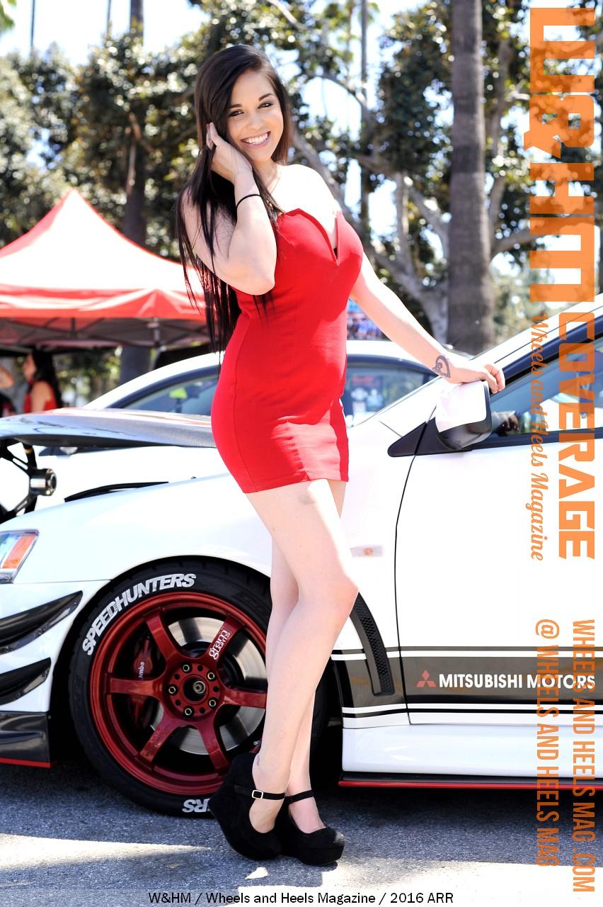 Santa Anita Car Wash