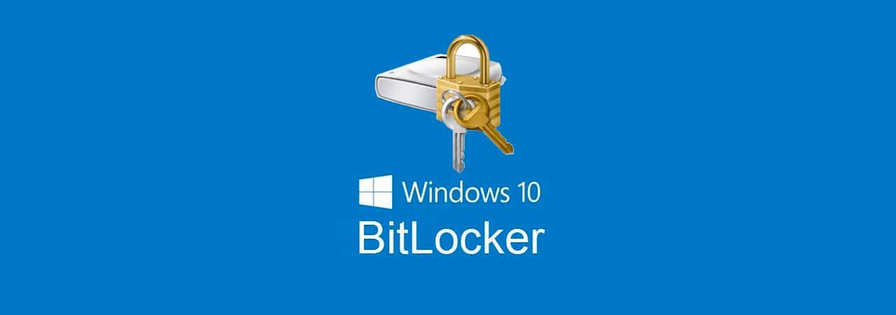 كيفية استخدام تشفير محرك BitLocker على نظام التشغيل Windows 10