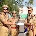 आईपीएस तुषार गुप्ता को विनोदिनी वर्मा मेमोरियल कप सम्मान
