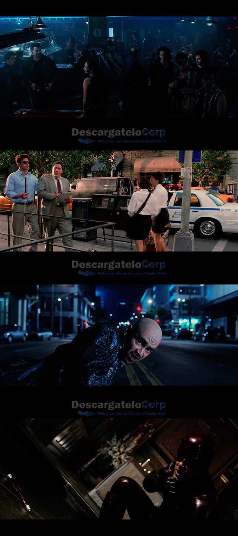 Daredevil El Hombre sin Miedo (2003) HD 1080p Español Latino