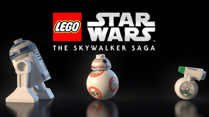 Lego Star Wars: The Skywalker Review