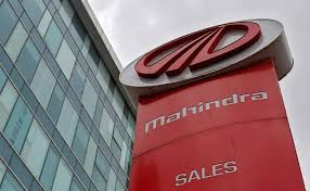 Ford Motor, Mahindra Likely To Sign Deal To Form Joint Venture In India: Report