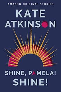 Shine, Pamela! Shine!