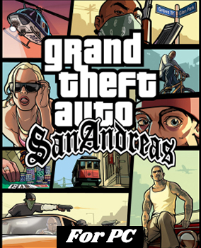 How to Free Download GTA San Andreas for PC || Easy GTA San Andreas Download - Mrtechsaif.com