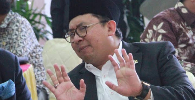 Sekjen PPP: Sorry Ya, Kalau Fadli Zon Jadi Menteri Jokowi Bingung Juga Saya