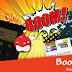 TouchPal muestra BoomText en MWC