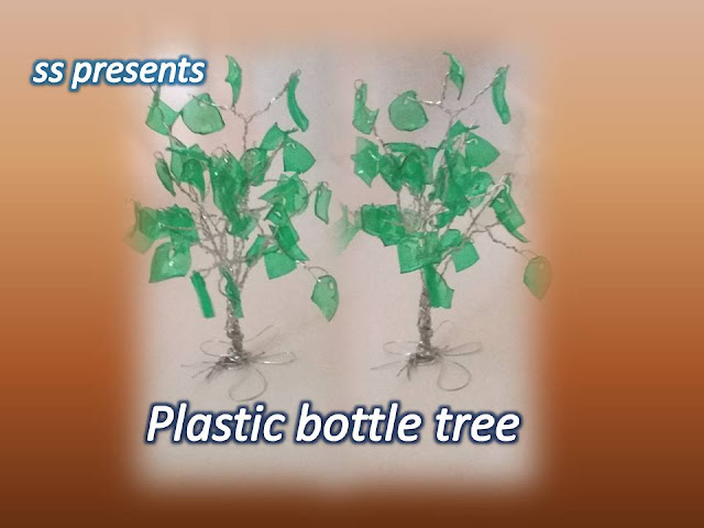 Here is plastic bottle crafts,plastic bottle gift boxes,plastic bottle show piece,plastic bottle flowers,plastic bottle bed lamp,plastic bottle toys making,plastic bottle recycled crafts,How to make plastic bottle tree show piece gift ideas room decorations