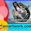 Picsart Tutorial  - Cara Edit Foto Panorama 360 Derajat