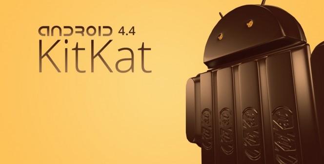 Fitur-Fitur Android KitKat dan cara mengaktifkannya
