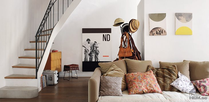 die wohngalerie franz sische designklassiker. Black Bedroom Furniture Sets. Home Design Ideas