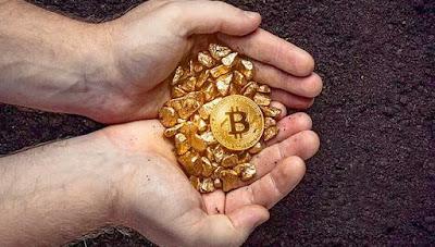 Emílio Surita ficou rico com bitcoin