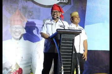 Partai Berkarya Makassar Bentuk Tim Pemenangan  IMUN