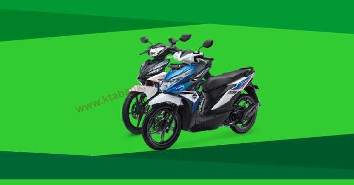 Gadai Motor Tanpa BPKB di Pegadaian (Motor Kredit) - KTA ...