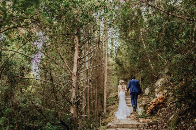 Jangan Menikahi Seseorang Hanya Karena Kasihan Dan Ingin Menolong