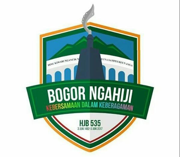 HJB 535 Kota Bogor Ngahiji