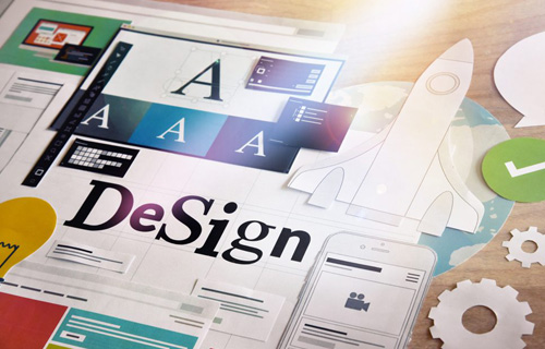 Graphic Design for Small Business Course