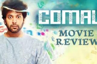 Comali(komali)-movie-review