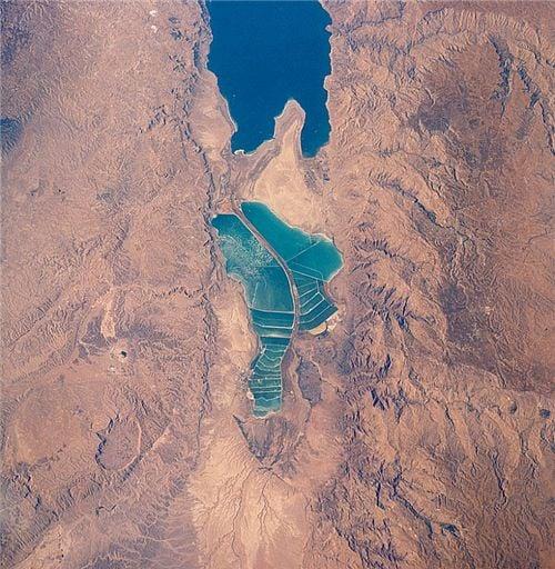 10 điều thú vị về Biển Chết 8