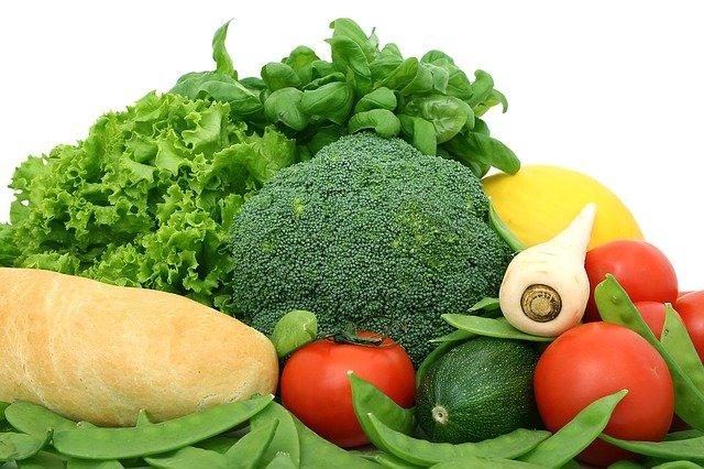 5 Jenis Sayuran Untuk Ibu Hamil