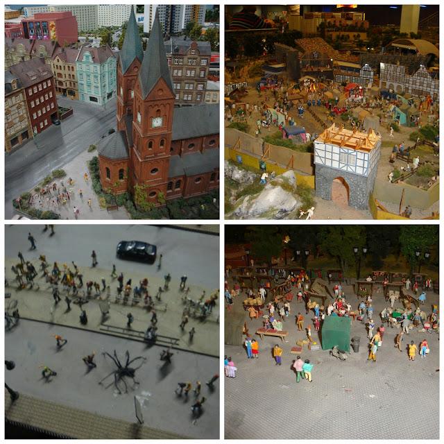 LOXX Miniatur Welten Berlin
