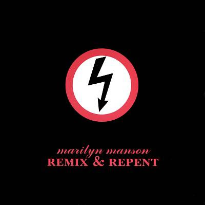 Remix & Repent, marilyn manson, blog mortalha, álbum, 1997