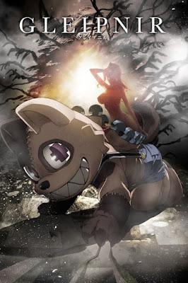 Gleipnir (Anime)