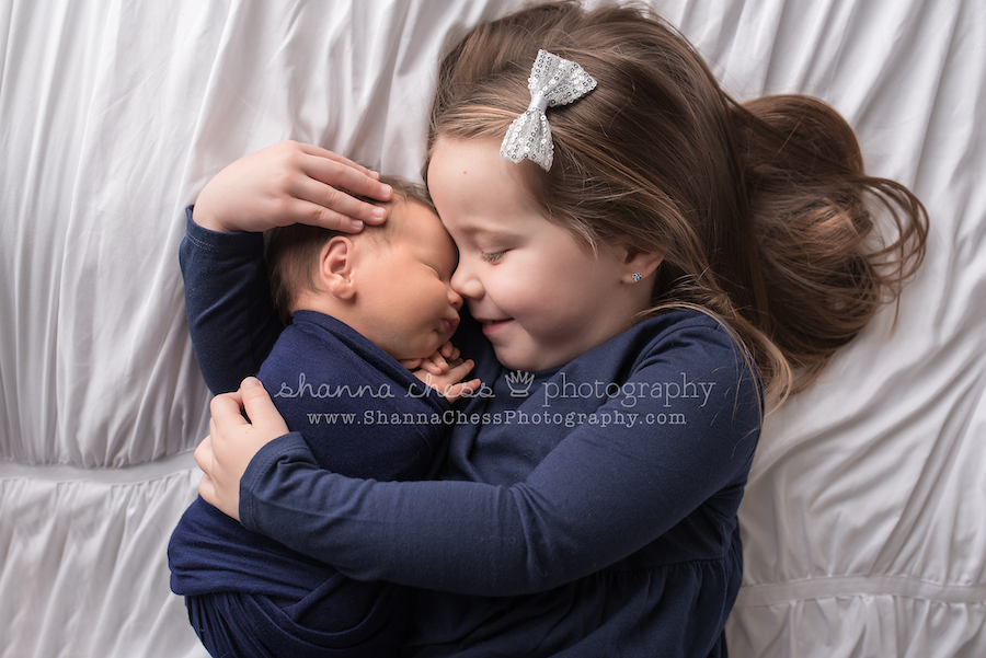 eugene oregon baby and child photography
