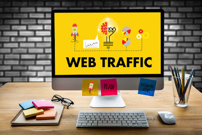 How to bring free traffic to your website