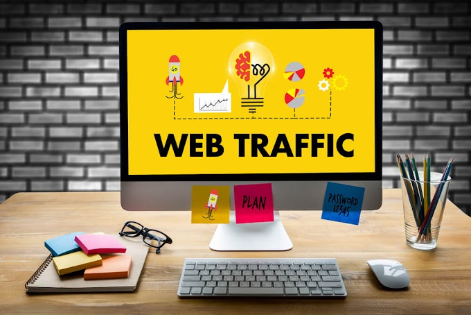 How To Bring Free Traffic To Your Website- 6 Steps