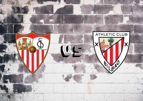 Sevilla vs Athletic Club  Resumen