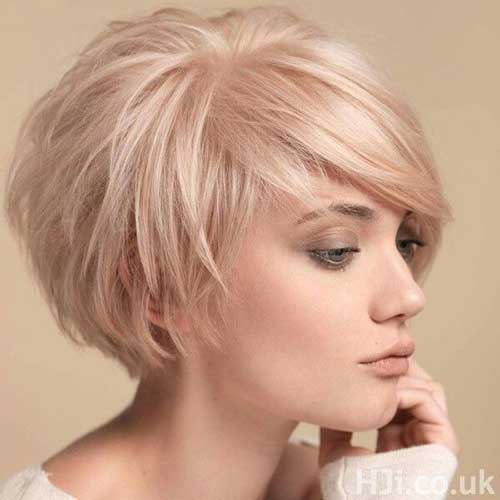 Superb Jere Haircuts Short Blonde Haircuts The Hair Fashion Short Hairstyles For Black Women Fulllsitofus