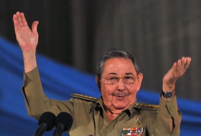 Raúl Castro planea irse a vivir a Tampa cuando se retire