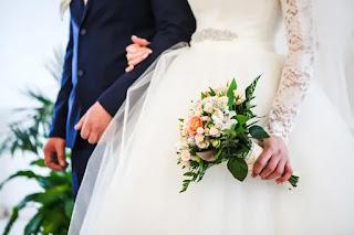 Modelo de Cerimônia de Casamento Tradicional