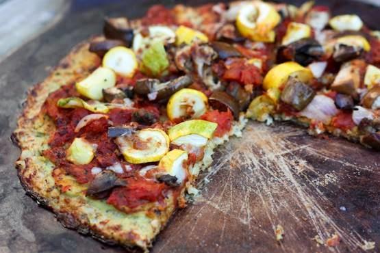 Links da Semana: Bolos, Pizzas e Vegetais