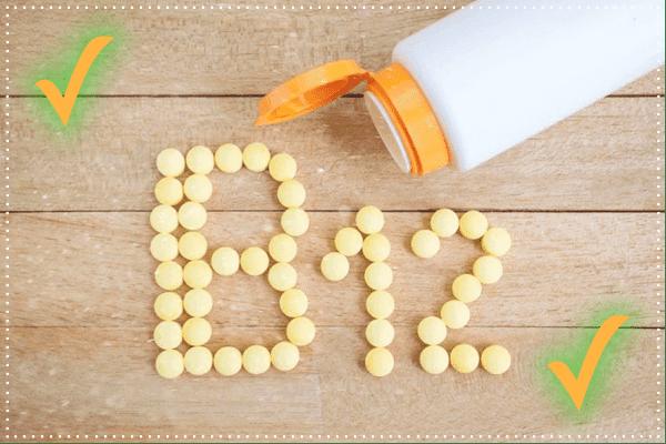B12 Vitamin Eksikliği Belirtileri Nelerdir?