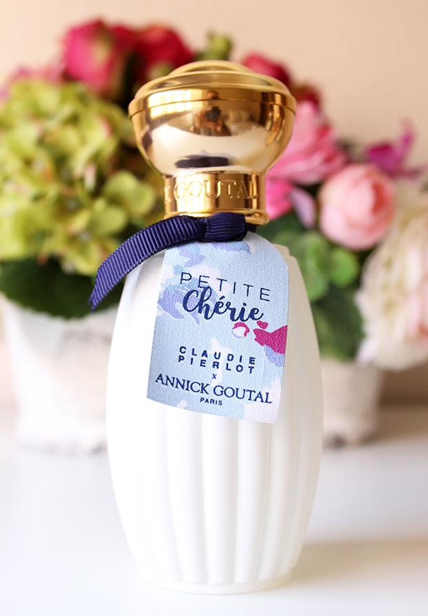 Petite Chérie, una fragancia que rememora la infancia