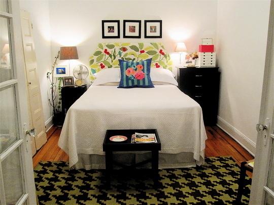 The Studio M Designs Blog ...: Small Bedroom Solutions