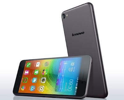 Spesifikasi Lenovo S60