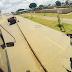 [VÍDEO]Equipe do GRAER prende assaltantes em flagrante com veículo roubado em Goiás
