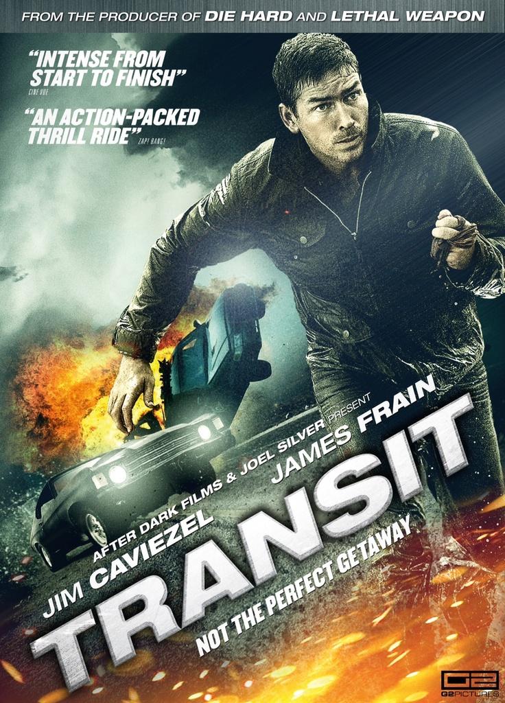 Transit หนีนรกทริประห่ำ [HD][พากย์ไทย]