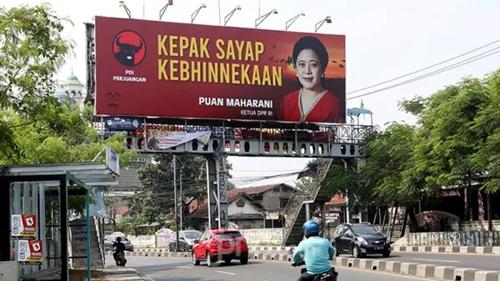 Baliho Puan Bertebaran, Asrinaldi: Apa Sudah Bisa Menyaingi Ganjar Pranowo?