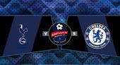 مشاهدة مباراة تشيلسي وتوتنهام بث مباشر يلا شوت اليوم كورة ستارلايف اون لاين 29-11-2020 في الدوري الانجليزي