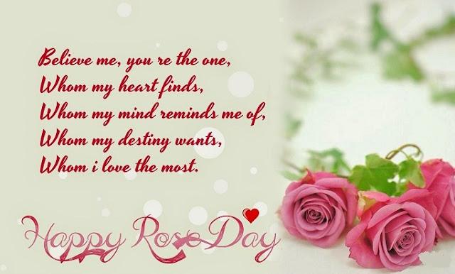 happy rose day greetings hd wallpaper, rose day 2018 greetings