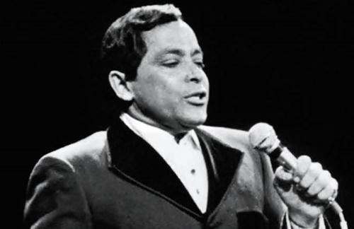 Tito Rodriguez - Palabras De Mujer