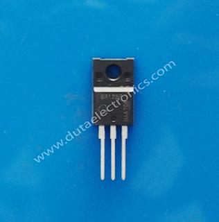 Jual Transistor 6R125P Murah Baru Original